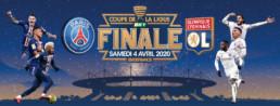 Coupe de la ligue 2020